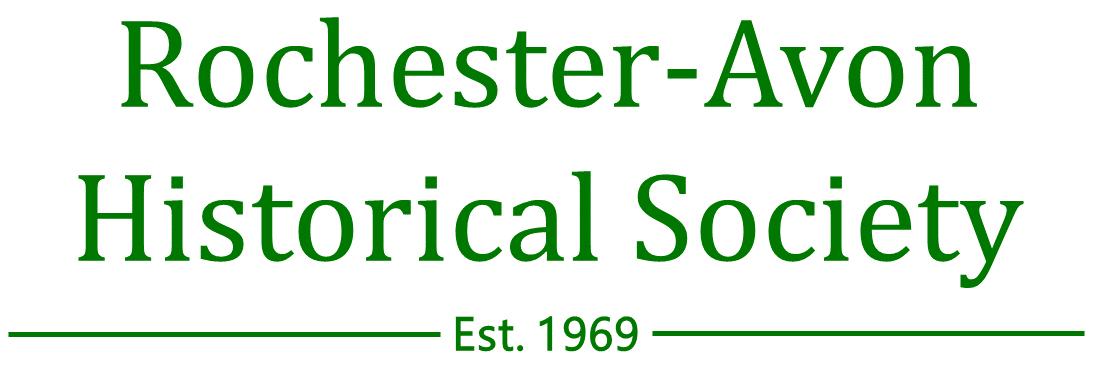 Rochester-Avon Historical Society